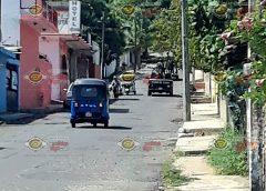 Motosicarios, intentan ejecutar a hombre en Santiago, Manzanillo