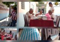 Solicitan apoyo para el albergue de adultos mayores, en Armería