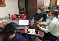 Realizan auditoría interna de procesos educativos y administrativos