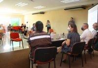 Exhortan a instituciones de asistencia a  reforzar medidas sanitarias por Covid-19