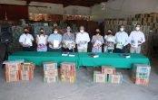 Gobierno del Estado arranca distribución de libros de texto gratuitos
