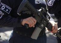 Reportes de C5i permiten la detención de un sujeto con arma de fuego y de otro por robo