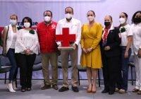 Se suma UdeC a campaña estatal y nacional de la Cruz Roja