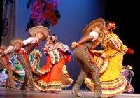 En vivo, Ballet Folklórico de la  Universidad de Colima