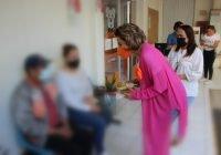 Más de 400 adultos mayores en situación de abandono y desamparo, hemos atendido a través de nuestro innovador programa de atención: Azucena López Legorreta