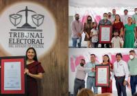 La transformación profunda de Colima en beneficio de las y los colimenses: Indira Vizcaíno