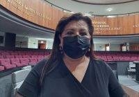 La situación de los maestros en Colima es complicada: Diputada Rosalva Farías