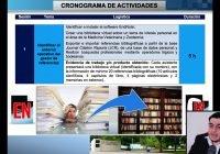 Impartirá UdeC curso en torno a redacción de documentos científicos