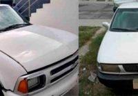 Dos automóviles más son recuperados por la FGE en Colima y Manzanillo