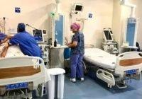 Área Covid: Hospital General de Tecoman al tope de su capacidad; podría colapsar