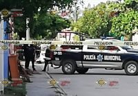 De 5 balazos ejecutan a joven a bordo de una mototaxi en Santiago, en Manzanillo