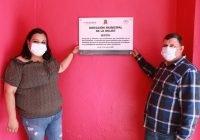 El Alcalde Carlos Carrasco dió inicio al Programa Empoderando a las Mujeres de Ixtlahuacán