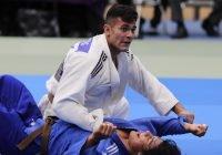 Colimense participará en  Copa Panamericana de Judo