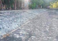 Continúa Ayuntamiento de Armería realizando obras en el municipio