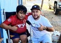 Armería: Chava Bueno un alcalde de trabajo, sencillo, humano y muy querido por su pueblo