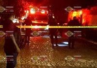 Tecomán: asesinan a balazos a dos hermanos esta madrugada en la Elías Zamora