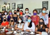IEE Colima, UIM y asociaciones civiles realizarán Jornadas de  Fortalecimiento de Liderazgo Político dirigido a mujeres electas