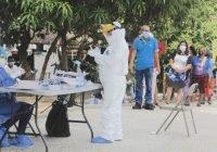 Del 23 al 29 de agosto, Colima mantiene medidas sanitarias por semáforo rojo