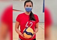 Colimense representará a México en el Campeonato Mundial de Voleibol Sub18