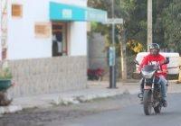 Uso del casco previene 40% de  muertes por accidentes de motocicleta
