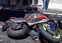 Sube a 7 la cifra de motociclistas muertos tras choque en la México-Cuernavaca