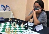 Colimenses ajedrecistas participaron en la primera edición de las Nacionales Conade