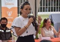 Casa CaraCol ha restituido los derechos y la dignidad de mujeres que han sufrido violencia: Azucena López Legorreta
