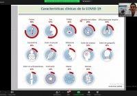Capacitan a personal universitario de Tecomán y Manzanillo en protocolos anti COVID-19