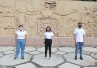 Tres alumnos de la UdeC, finalistas de la muestra ANUIES en corto 2021