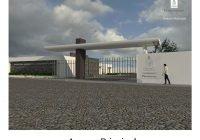 Se avanza en el proyecto del nuevo panteón de Coquimatlán: Lupe Benavides