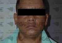 Detienen a sujeto por el homicidio del comandante de la Fiscalía del Estado de Colima