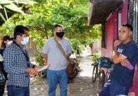 """Ayuntamiento de Tecomán atiende a 21 colonias con el programa """"Proximidad Social"""""""
