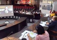 Congreso del estado designa al concejo municipal de Tecomán