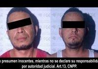 Fiscalía detiene a dos presuntos responsables del homicidio del activista David Díaz