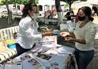 Ayuntamiento de Tecomán trabaja fuertemente contra violencia hacia la mujer