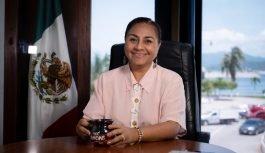Propone Griselda Martínez agua potable gratuita para personas vulnerables