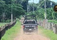 Continúan los patrullajes preventivos de la Policía Estatal en la entidad: SSP