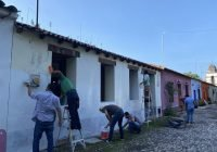 Comienzan actividades del programa Lazos, en la comunidad de Nogueras