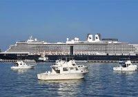 Gobernador anuncia regreso de cruceros a Manzanillo y vuelos desde Canadá