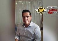 Héctor Magaña será el coordinador de la fracción del PRI en la siguiente legislatura local