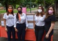 Desde la trinchera seguiremos apoyando a personas con cáncer: Azucena López Legorreta