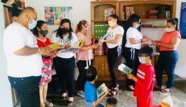 Motivamos nuevas expectativas de vida a través de la lectura en niñas, niños y adolescentes: Azucena López Legorreta