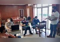 Entrega recepción en Armería se lleva a cabo de manera transparente: Sotomayor Ortiz