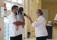 En septiembre se realiza el mes de concientización del cáncer infantil