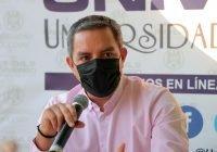 Sigue UdeC capacitando a sus trabajadores para prevenir la COVID-19: Rector