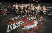 Participarán Colimenses en Campeonato Amateur Nacional de Muay thai Mexicano