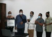 Certifican a Ixtlahuacán como municipio saludable