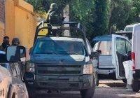 Enfrentamiento entre grupo armado y Ejército deja 3 muertos en Guanajuato