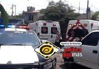 Armería: Ejecutan a un hombre en la esquina de Los Herraderos en Cuyutlán