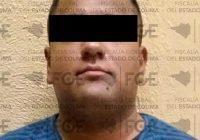 Ejecuta FGE Orden de Aprehensión a un hombre por homicidio calificado